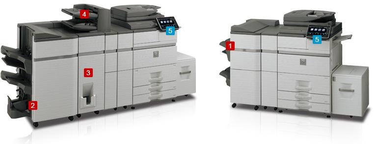 MFP Printer Office