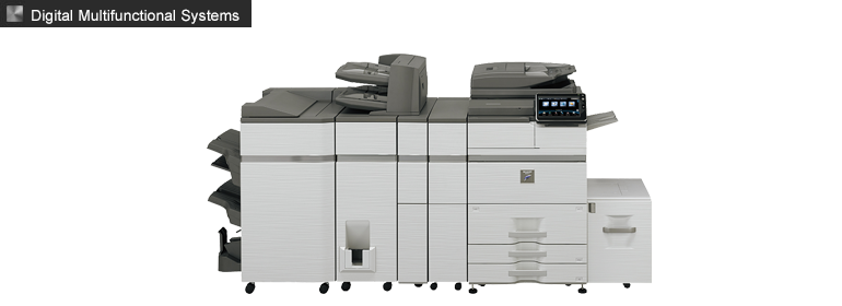 MFP Printer Office All-in-one