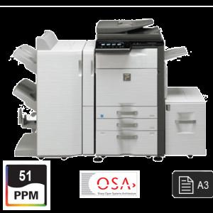mfp printer sharp