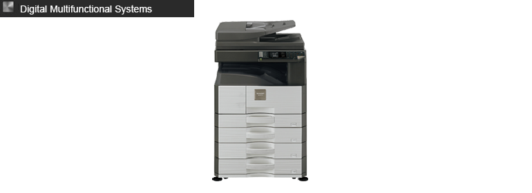 A3 Mono Printer for Office