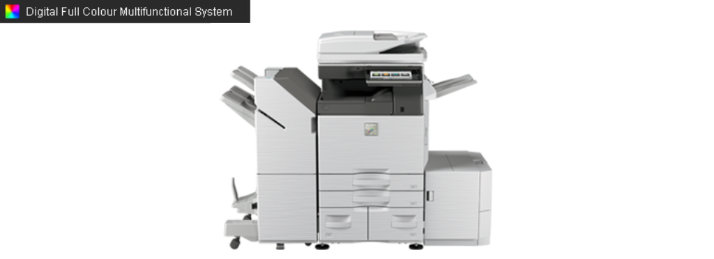 Heavy Duty Printer A3 office