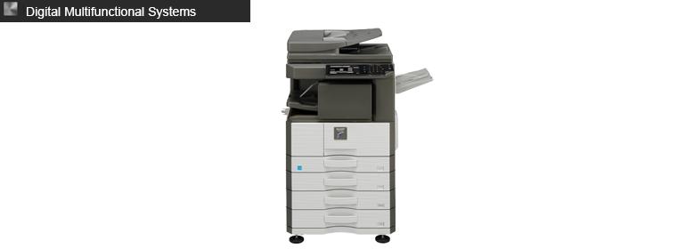 Printer Black White Office