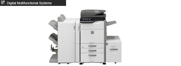 Best Monochrome Printer BW scan print copy