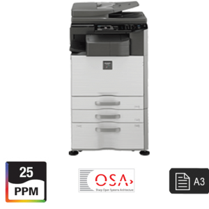 OSA Printers Office MFP