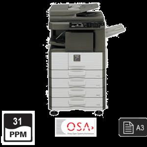 Office Printer 5-in-1