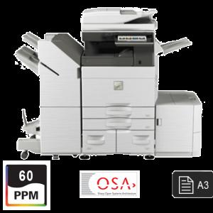 Sharp MFP Printer