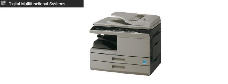 Office A4 Black White Printer Mono