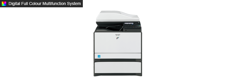 C250 Printer Series A4 Office Printers