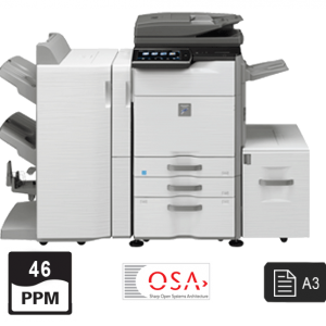 Printers MFP all in one