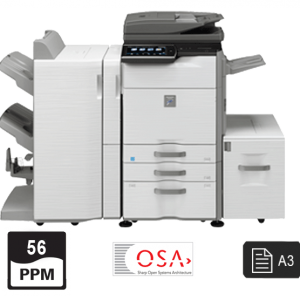 BW Printer Office Business Comeercial