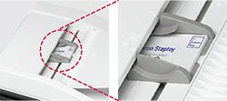 printer stamping