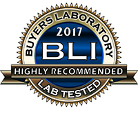 BLI Highly Recommended MFP