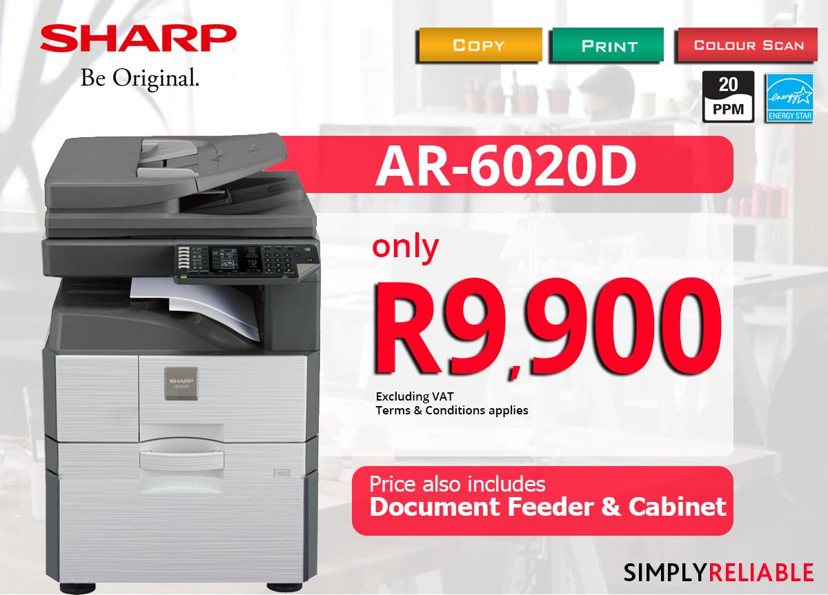 Ar6020D